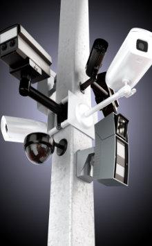 camerabewaking mogelijkheden