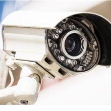 draadloze camerabeveiliging